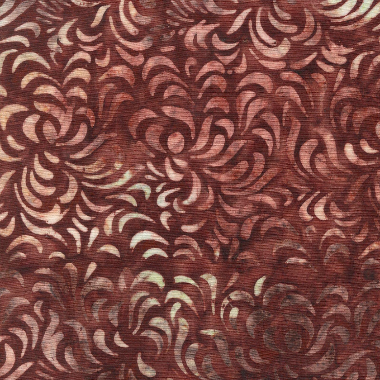 510Q-X Rayon Batiks by Anthology Fabrics