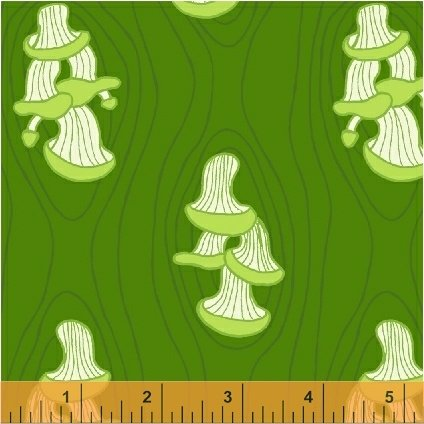 51114-3 Forest Spirit by Windham Fabrics