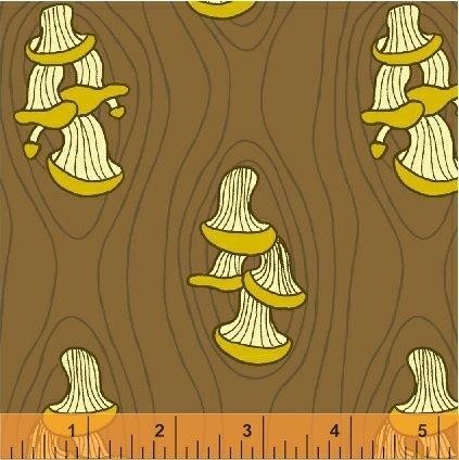 51114-4 Forest Spirit by Windham Fabrics