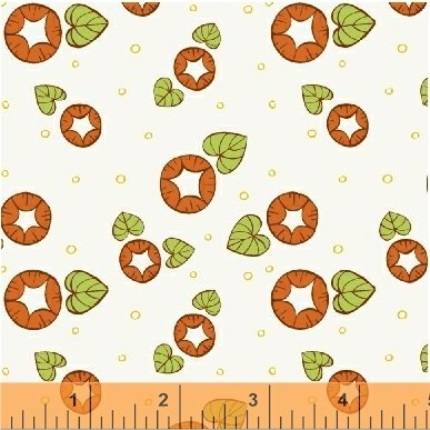 51115-1 Forest Spirit by Windham Fabrics