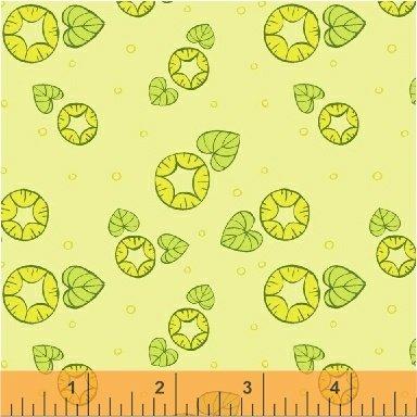 51115-2 Forest Spirit by Windham Fabrics