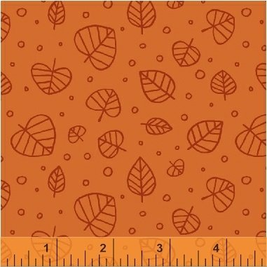 51116-1 Forest Spirit by Windham Fabrics