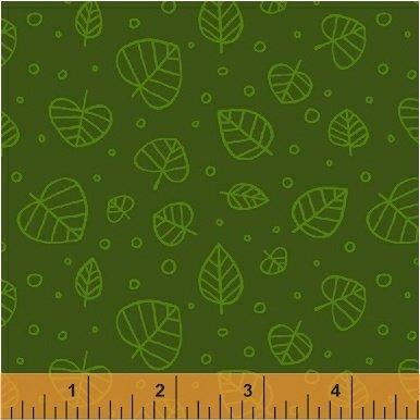 51116-2 Forest Spirit by Windham Fabrics