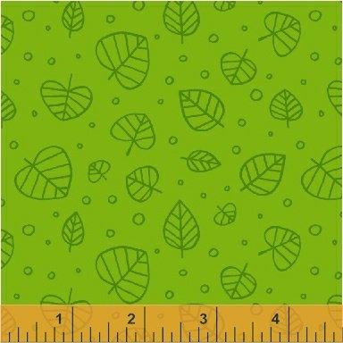 51116-3 Forest Spirit by Windham Fabrics