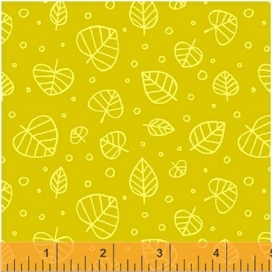 51116-6 Forest Spirit by Windham Fabrics