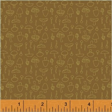 51117-4 Forest Spirit by Windham Fabrics