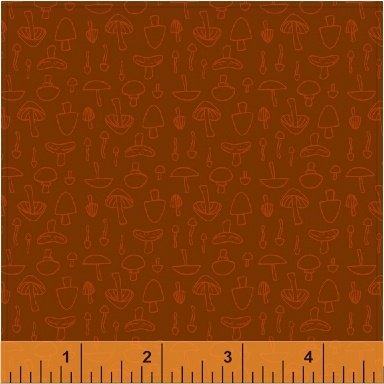 51117-7 Forest Spirit by Windham Fabrics