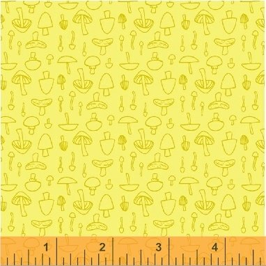 51117-8 Forest Spirit by Windham Fabrics