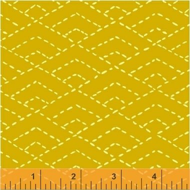51118-6 Forest Spirit by Windham Fabrics