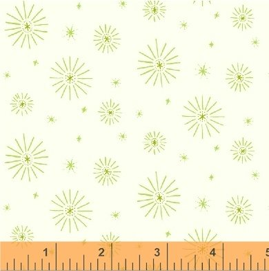 51119-5 Forest Spirit by Windham Fabrics