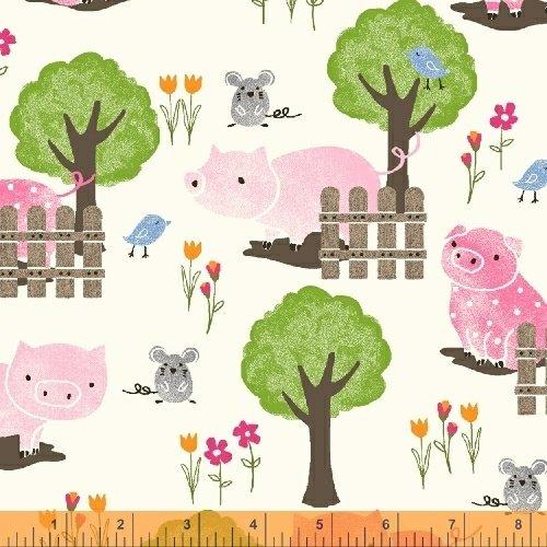 51125-1 Julia by Windham Fabrics