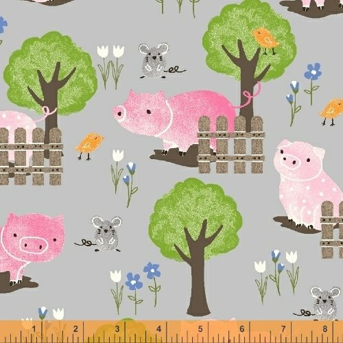 51125-2 Julia by Windham Fabrics