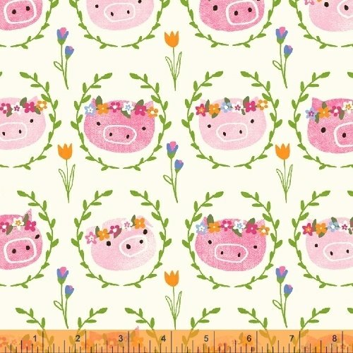 51126-1 Julia by Windham Fabrics