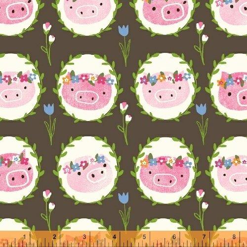 51126-3 Julia by Windham Fabrics