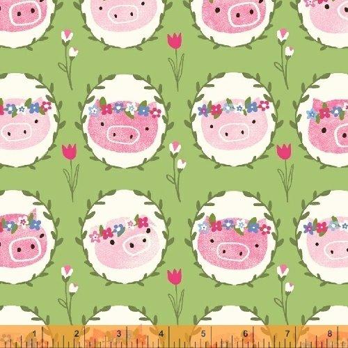 51126-4 Julia by Windham Fabrics