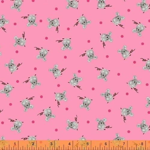 51129-5 Julia by Windham Fabrics