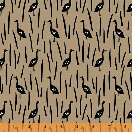 51142-2 Paper Art Safari by Windham Fabrics