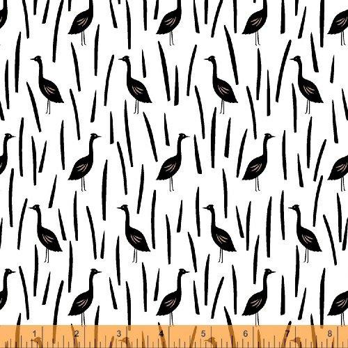 51142-3 Paper Art Safari by Windham Fabrics