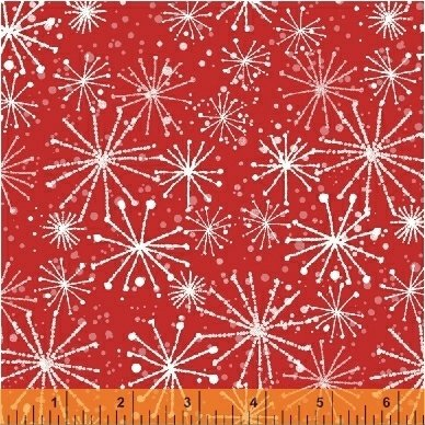 51156-1 Make Merry by Windham Fabric