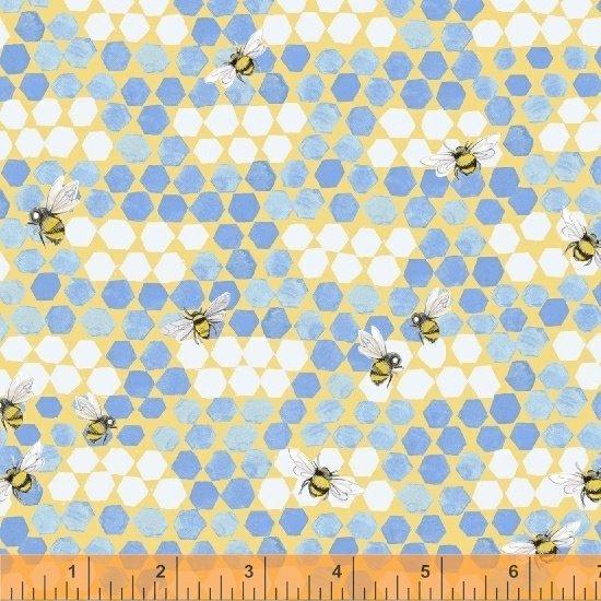 51163-6 My Imagination by Windham Fabrics