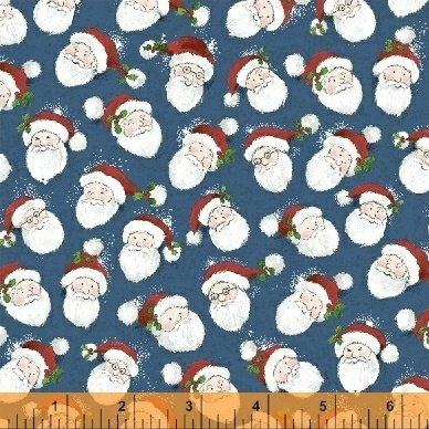 51170-3 Holly Jolly Christmas by Windham Fabrics