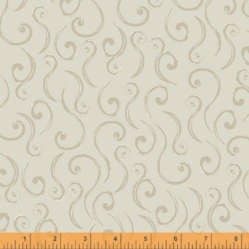 51177-4 Dark Roast by Windham Fabrics