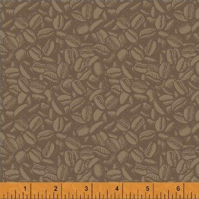 51178-2 Dark Roast by Windham Fabrics