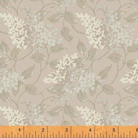 51184-3 Reeds Legacy by Jeanne Horton for Windham Fabrics