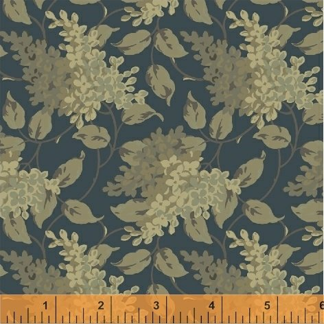 51184-8 Reeds Legacy by Jeanne Horton for Windham Fabrics