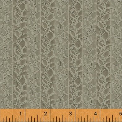 51189-1 Reeds Legacy by Jeanne Horton for Windham Fabrics