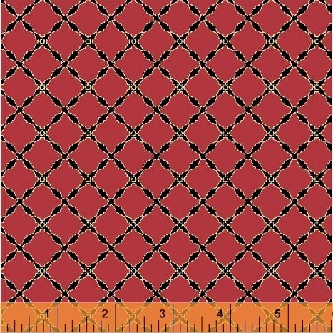 51225M-4 Grand Illusion by Katia Hoffman for Windham Fabrics