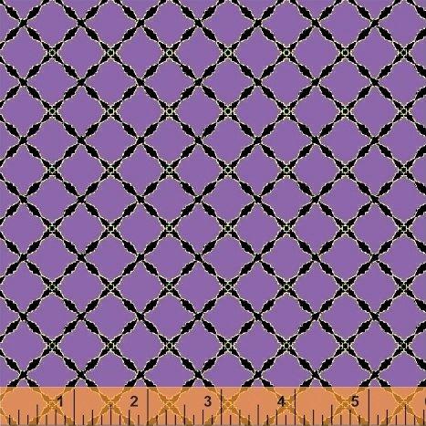 51225M-7 Grand Illusion by Katia Hoffman for Windham Fabrics