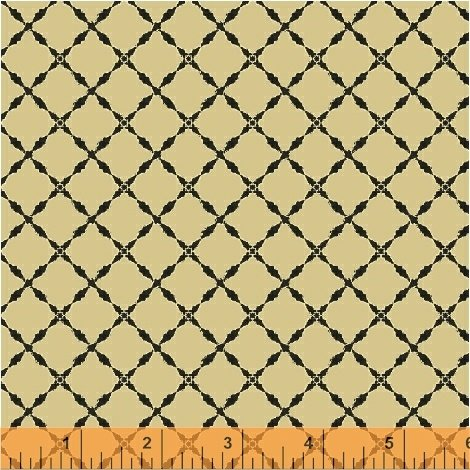 51225M-8 Grand Illusion by Katia Hoffman for Windham Fabrics