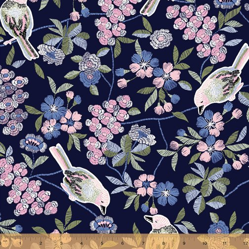 51226-1 Serenade by Windham Fabrics