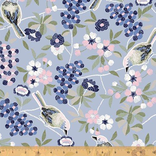 51226-2 Serenade by Windham Fabrics