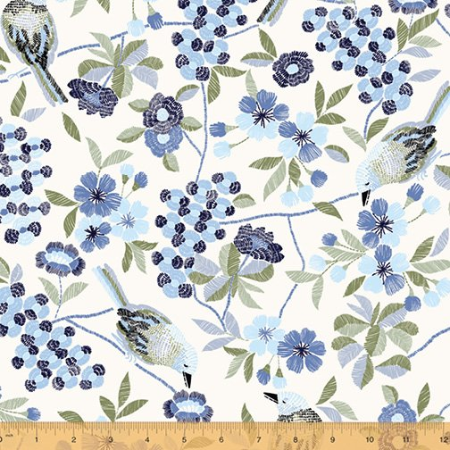 51226-3 Serenade by Windham Fabrics