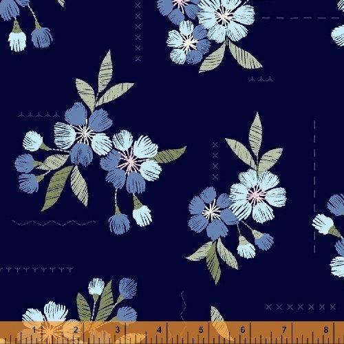 51227-1 Serenade by Windham Fabrics