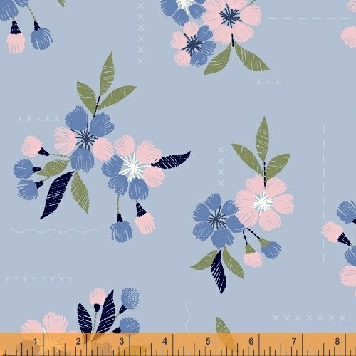 51227-2 Serenade by Windham Fabrics