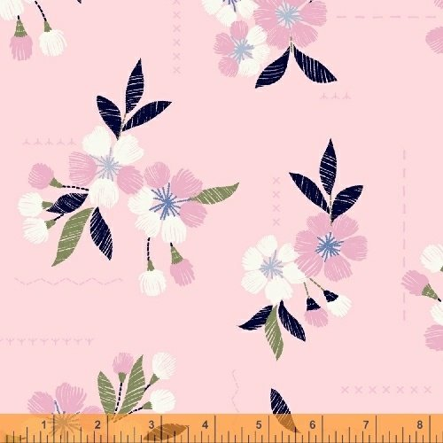 51227-4 Serenade by Windham Fabrics