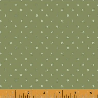 51229-5 Serenade by Windham Fabrics