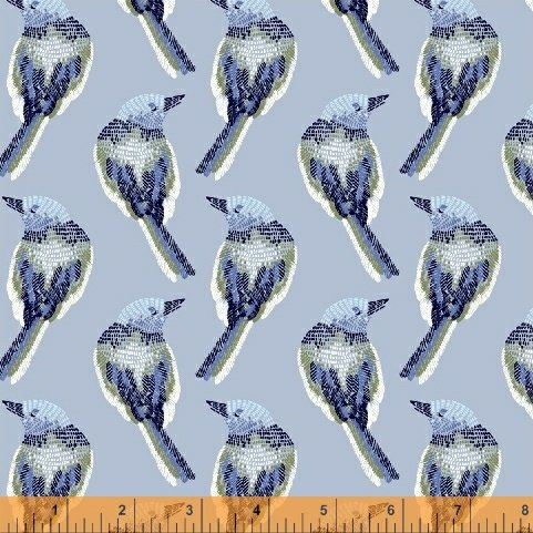 51230-2 Serenade by Windham Fabrics