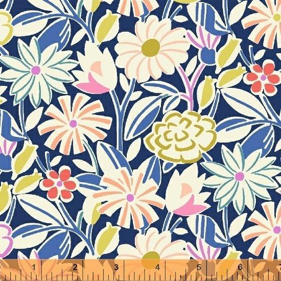 51242-1 Penelope by Windham Fabrics