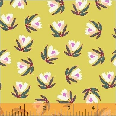 51244-4 Penelope by Windham Fabrics