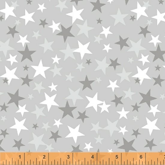 51269-3 Monster Trucks by Windham Fabrics