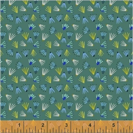 51277-5 Field Day by Windham Fabrics
