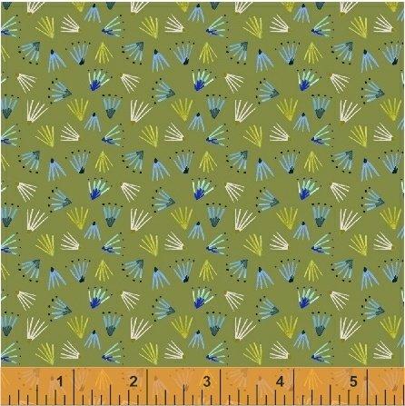 51277-9 Field Day by Windham Fabrics