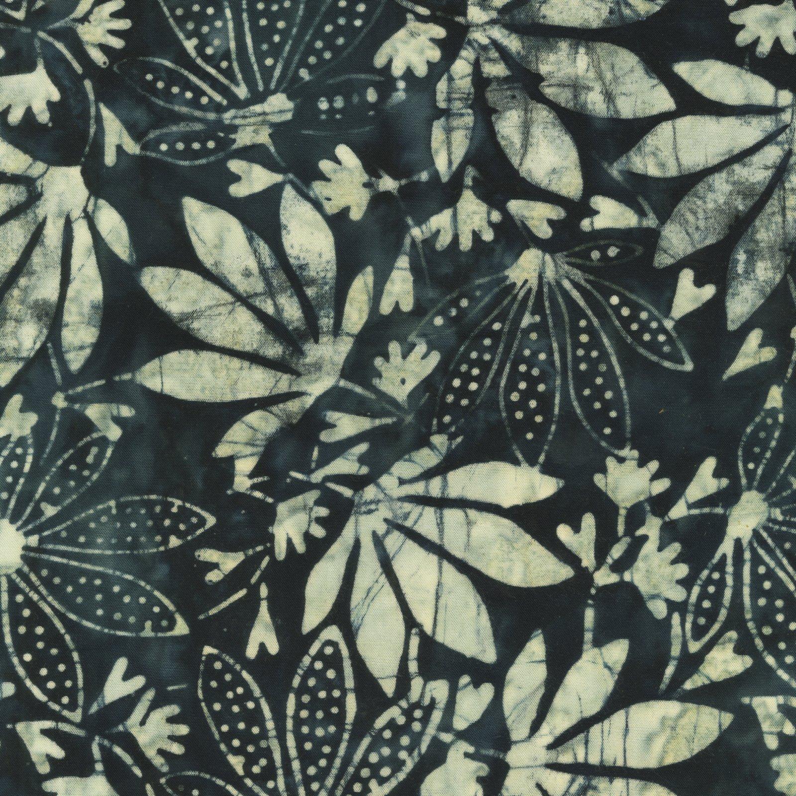 512Q-X Rayon Batiks by Anthology Fabrics