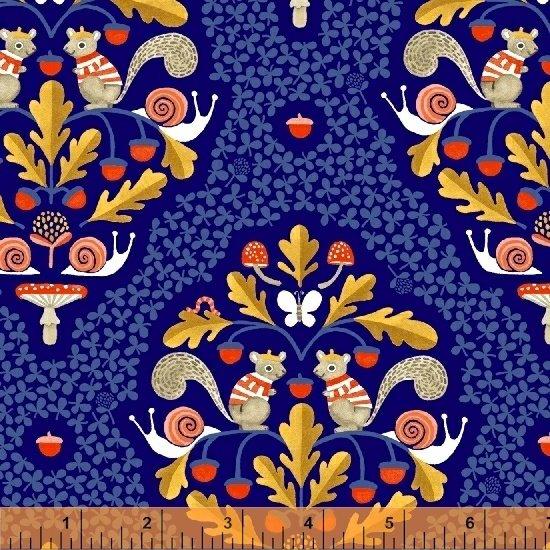 51305-1 Sweet Oak by Windham Fabrics