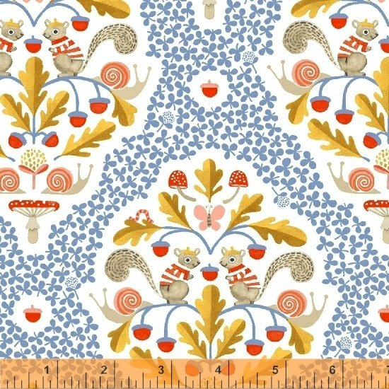 51305-2 Sweet Oak by Windham Fabrics
