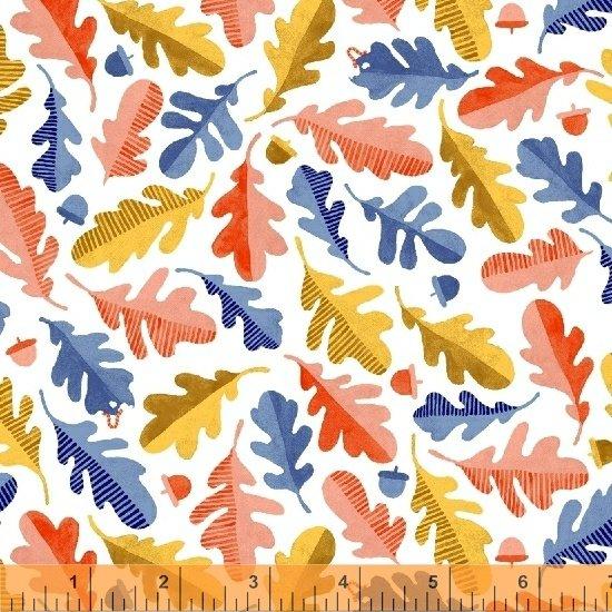 51307-2 Sweet Oak by Windham Fabrics